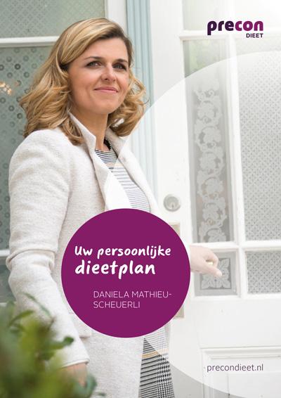 PersoenlicherDiaetplan- x NL