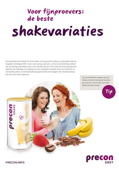 ShakeVariationen x NL