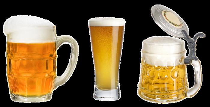 caloriën in bier