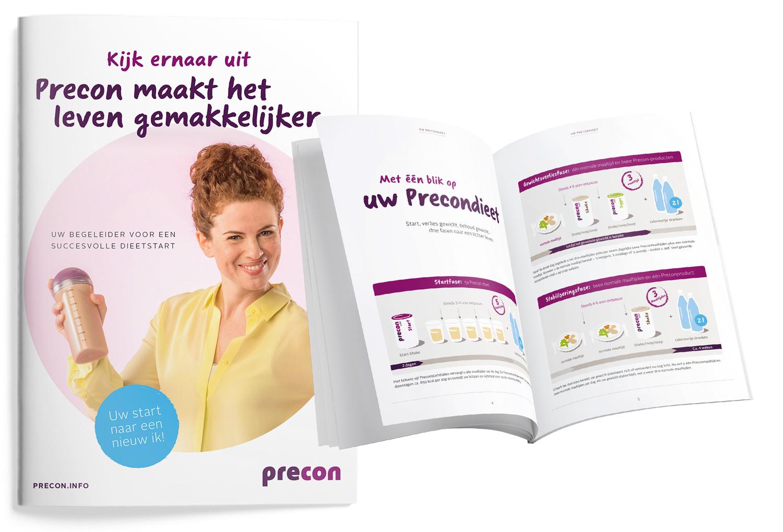 precon handbuch-x NL