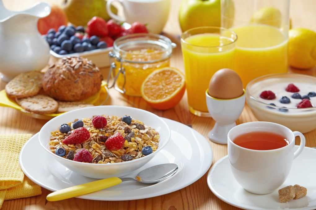 bcm dieet recepten