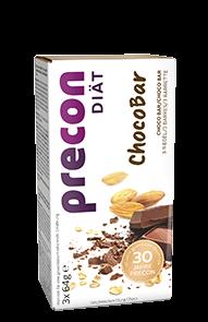 Precon ChocoBar Reep