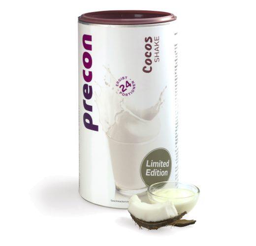 Cocos Shake