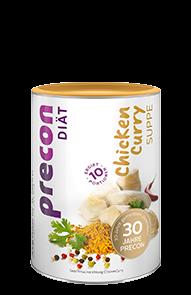 Precon ChickenCurry Soep