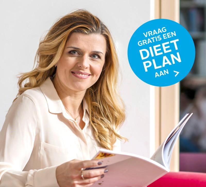 Vraag gratis een dietplaan aan >
